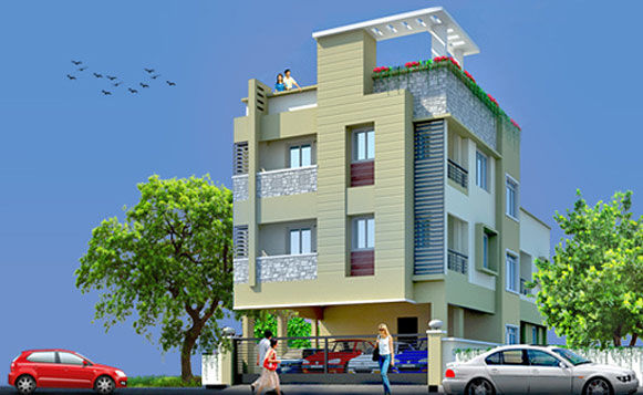 Anu Builders Ratriya - Project Images