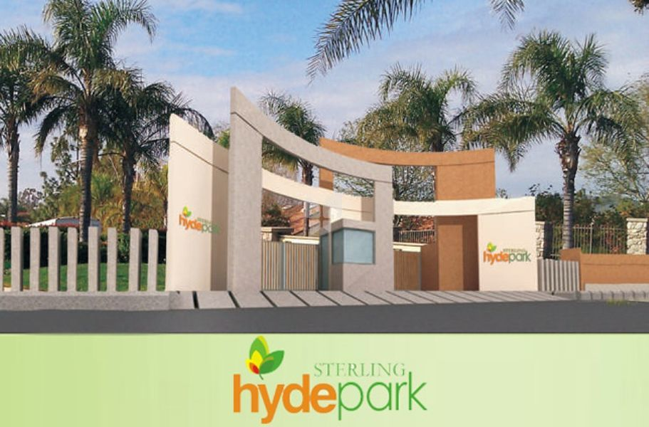 Sterling Hyde Park - Project Images