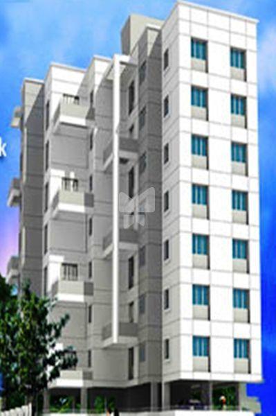 Shubham Tower - Elevation Photo