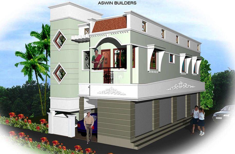 Aswin Thuru Ve Ka - Project Images