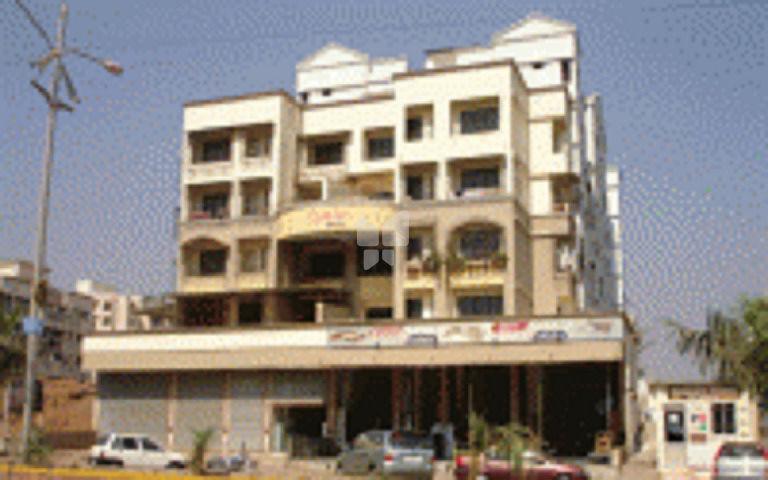 Shubharambh Apartment - Project Images