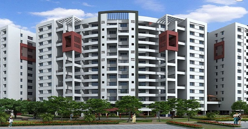 Kunal Iconia Phase II - Project Images