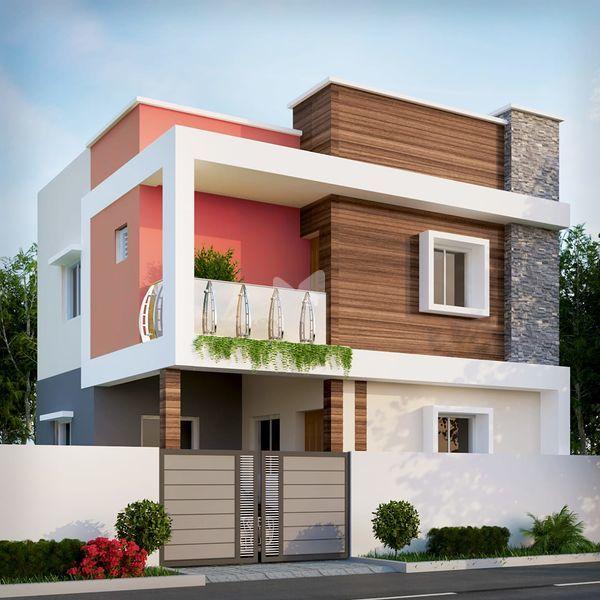 Jecintho Villas - Project Images