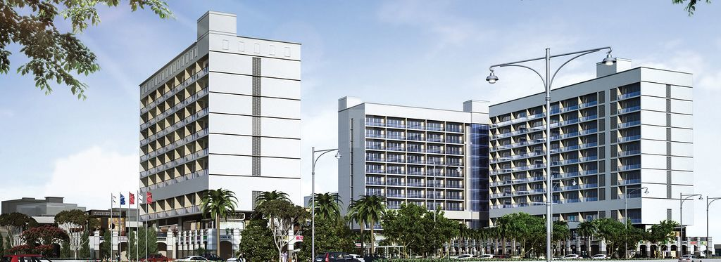 Imperia 37th Avenue - Project Images