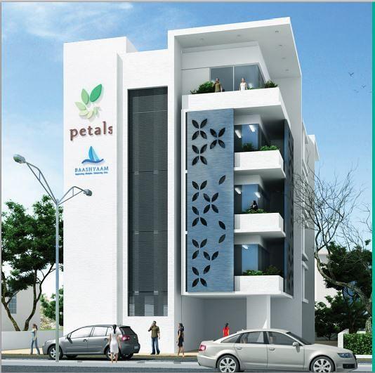 Baashyaam Petals - Project Images
