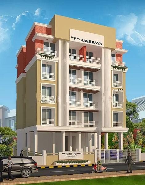 Atharva V Aashraya - Project Images