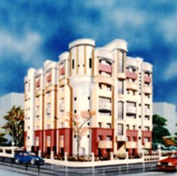 Fairmont Sun-Moon Apartment - Project Images