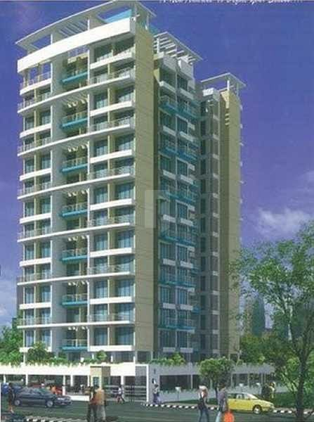 JHV Hira Laxmi Heights - Project Images