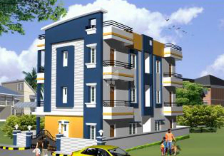 STBL Sitaram Gardens - Project Images