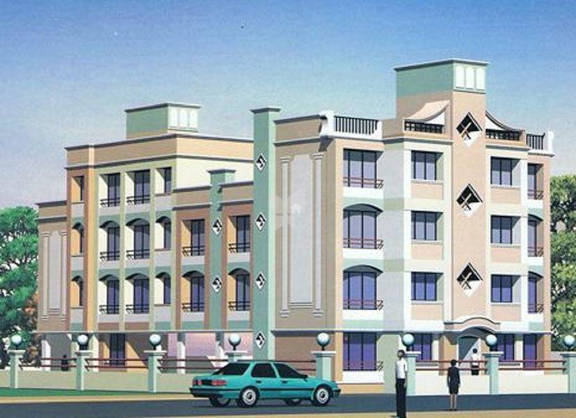 Vankvani Ritu Raj - Elevation Photo