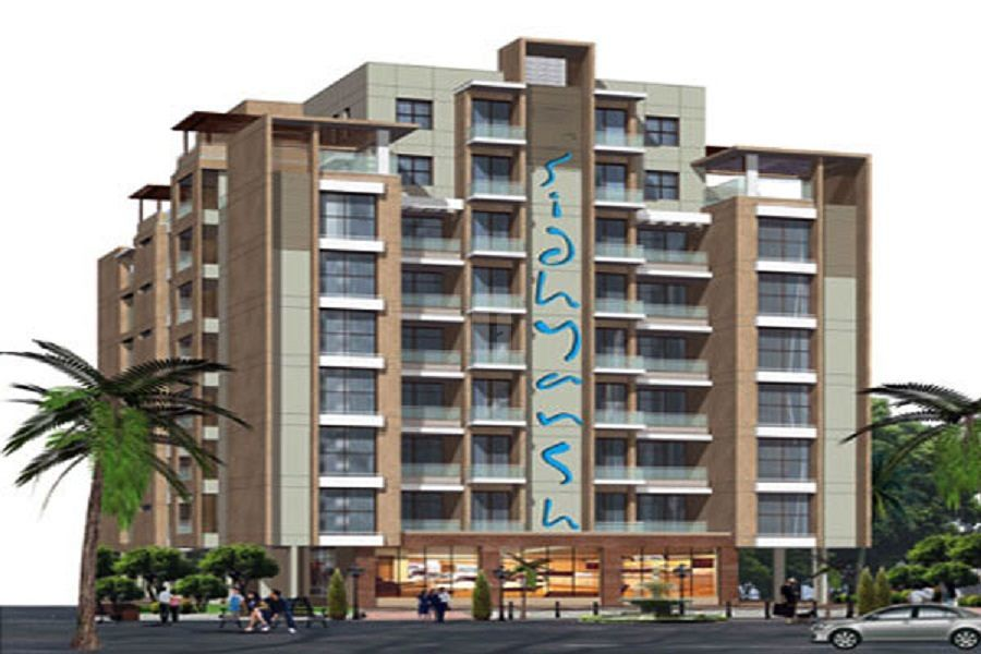 Sidhyansh Residency - Project Images