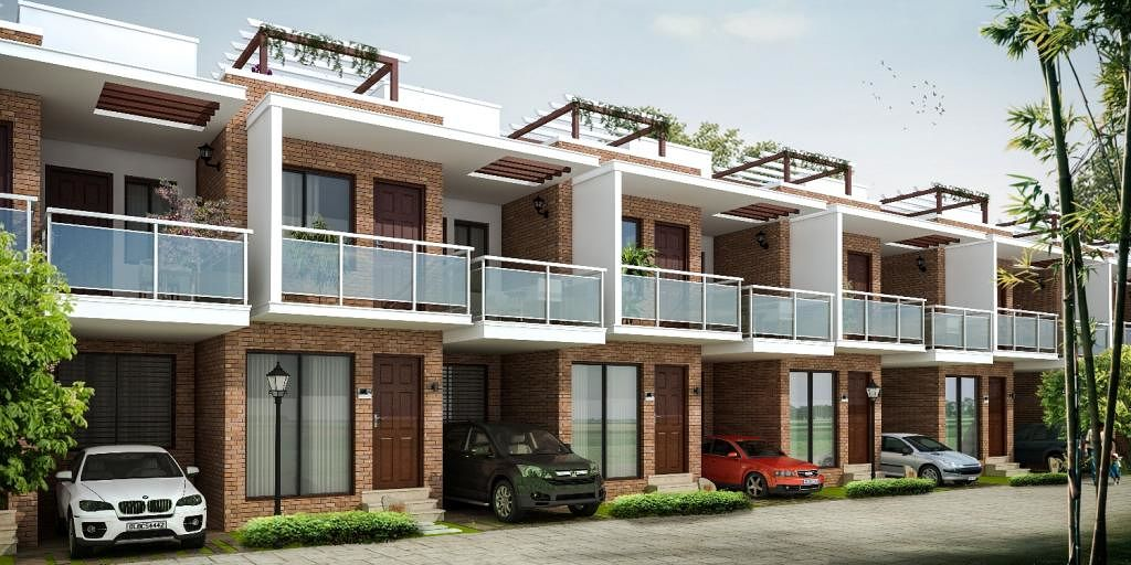 Motzkin Park Terrace Rs 1 16 Crores In Sarjapur Bangalore By