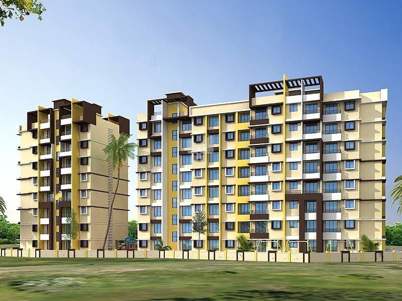 Panvelkar Amrut Vishwa - Project Images