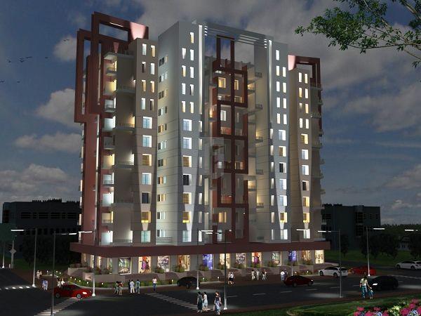 KNK Yashashree - Project Images