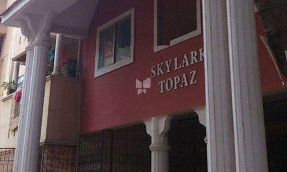 Skylark Topaz - Elevation Photo