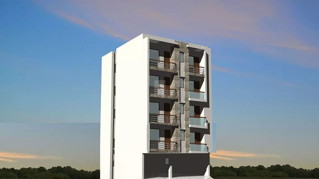 Aarna Homes-4 - Project Images