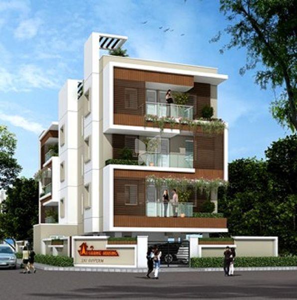 Sai Divyam - Project Images