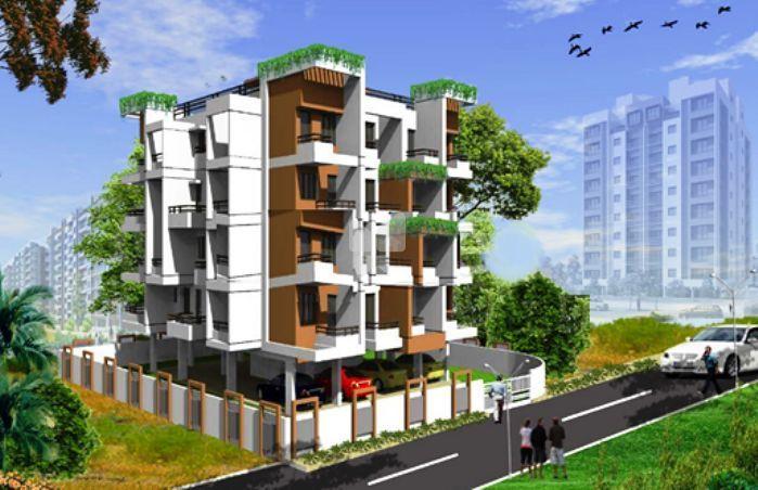 Habitat Swami Shilp - Project Images