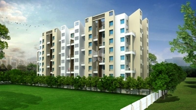 Belvalkar Kalpak Homes Wagholi - Project Images