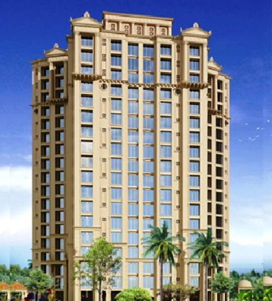 Hiranandani Woodpark Apartment - Project Images