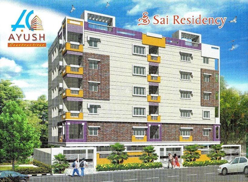 Ayush Sri Sai Residency - Elevation Photo