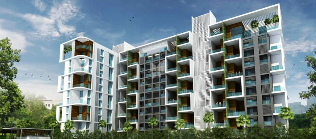 Mittal One Nation - Elevation Photo