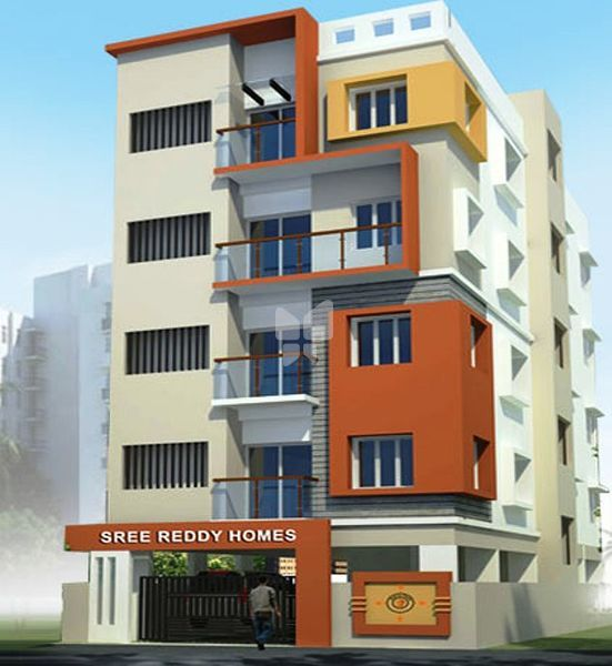 Sree Reddy Homes - Project Images