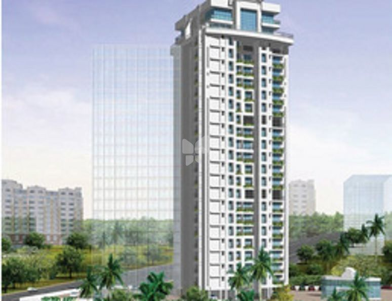 SMGK Associates Maple Tower - Project Images