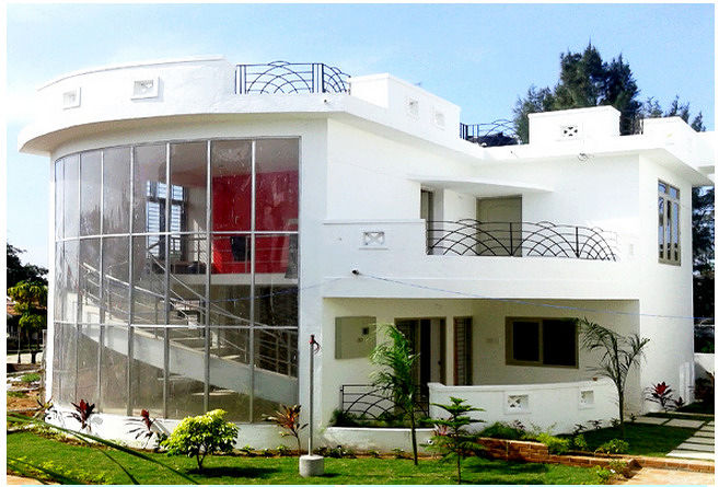 Mehta's Pritee - Project Images