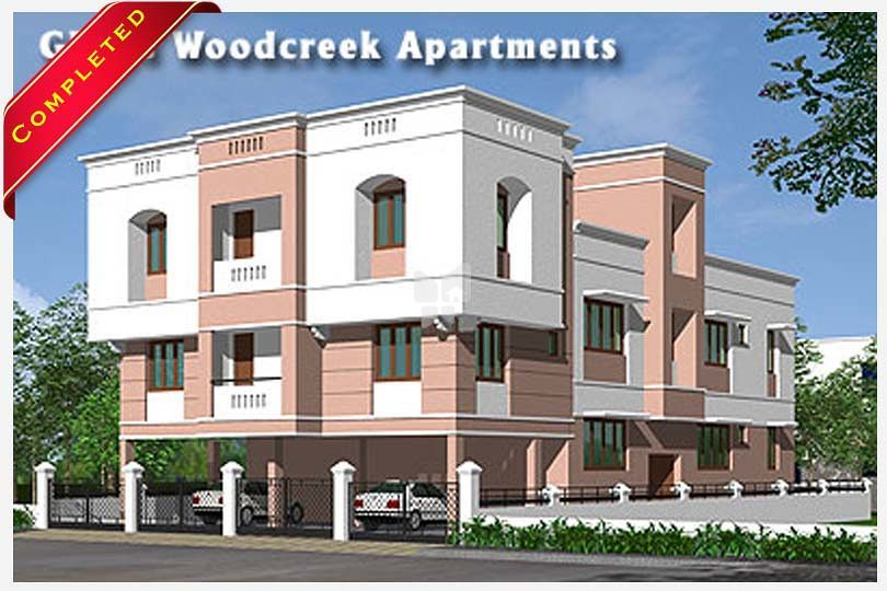 GRN Woodcreek Apartment - Project Images