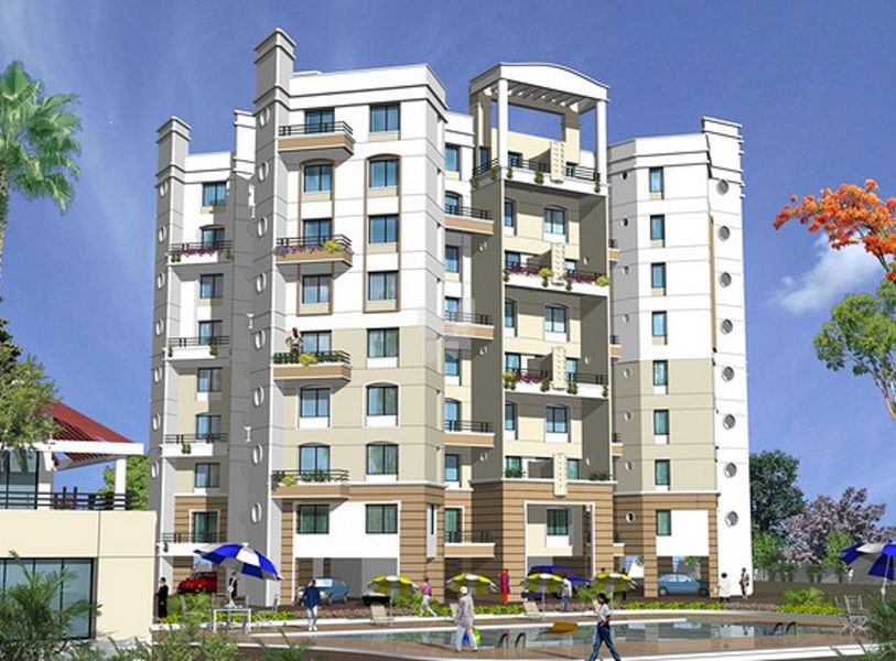 Balaji Serenity - Project Images