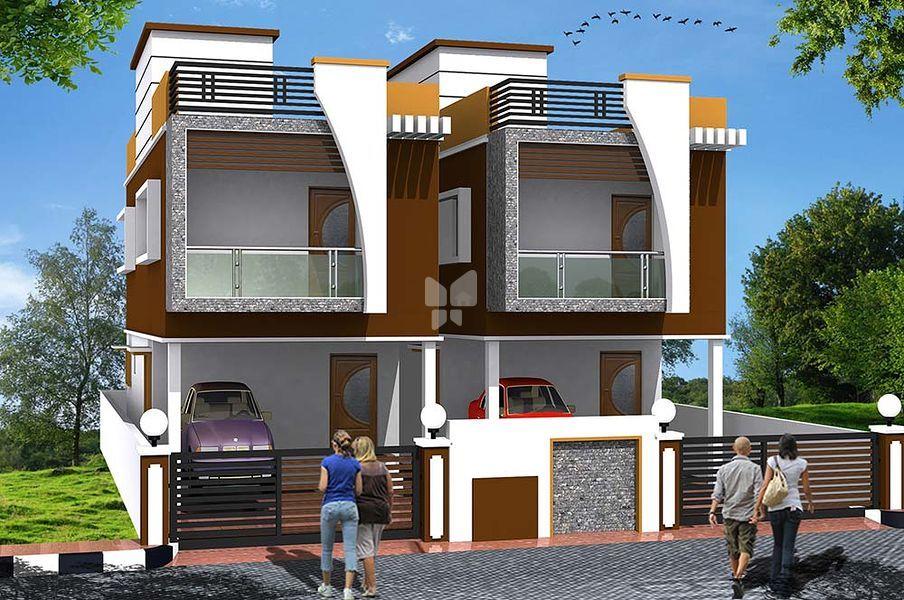 GRK Villas - Project Images