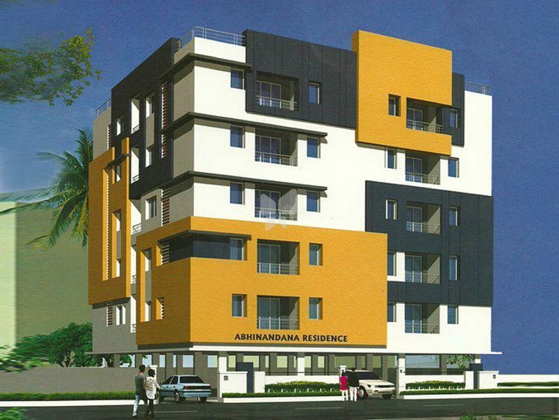 Abhinandana Residence - Project Images