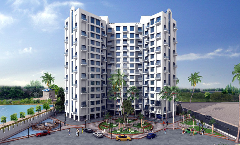 M Baria Rose - Project Images