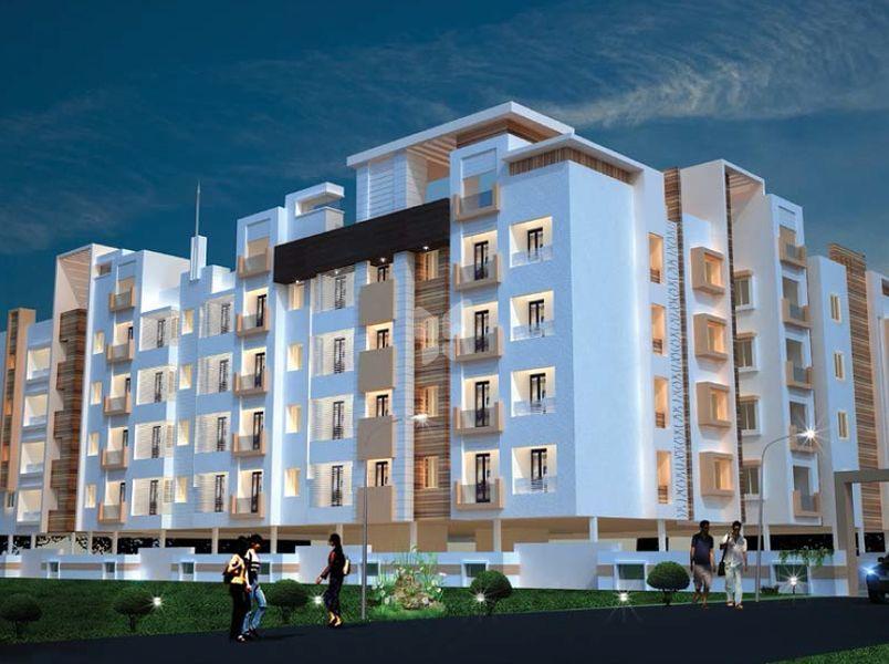 Aashritha In Vadavalli Coimbatore Price Floor Plans Photos At