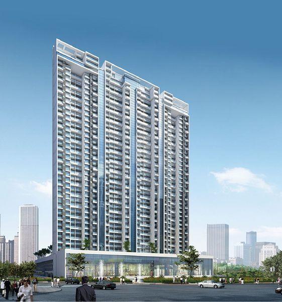 NG Grand Plaza Phase I - Project Images