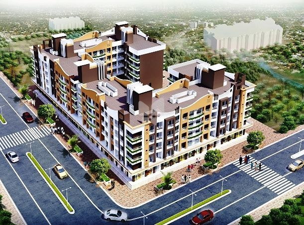 Amar Vinay Residency - Project Images