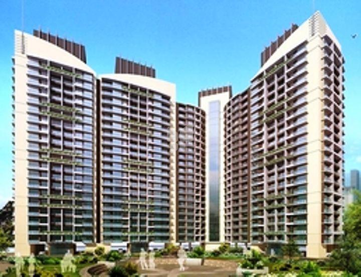 Hiranandani Estate Nova - Project Images