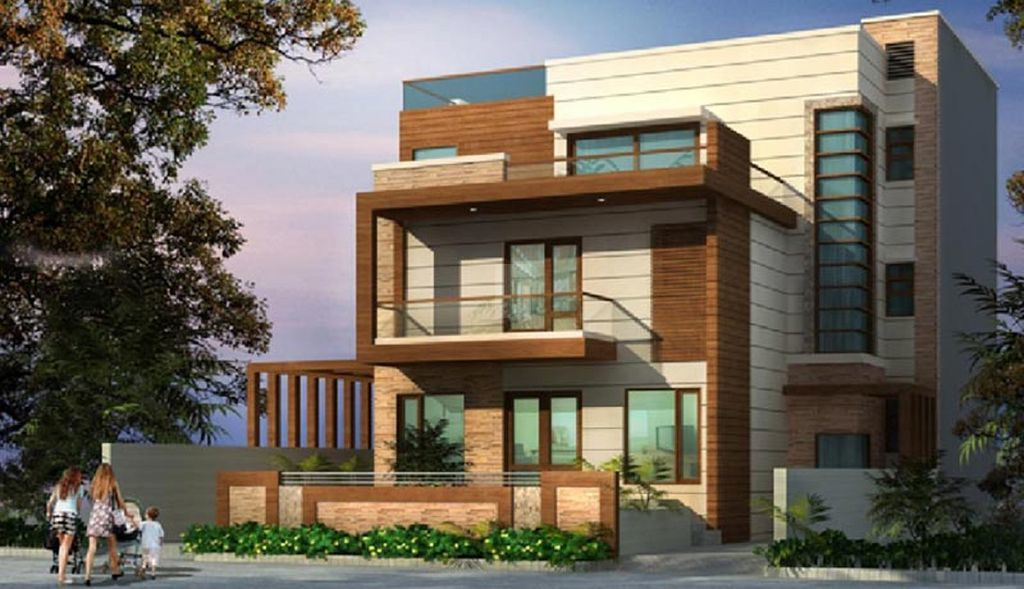 Punit Homes -11 - Project Images