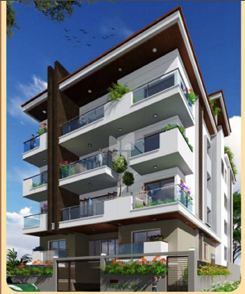 MIMS Greenscape - Project Images