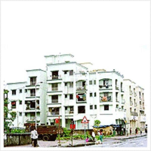 Progressive Nakhwa Gitanjali - Elevation Photo