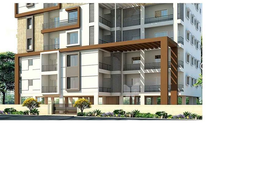 Alekhya Pine Woods - Project Images