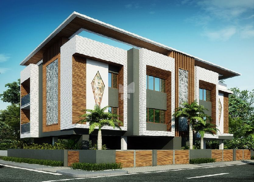 Vijay Shanthi Solitaire - Project Images