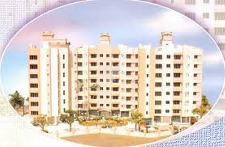 Dattani Shree Shubham - Project Images