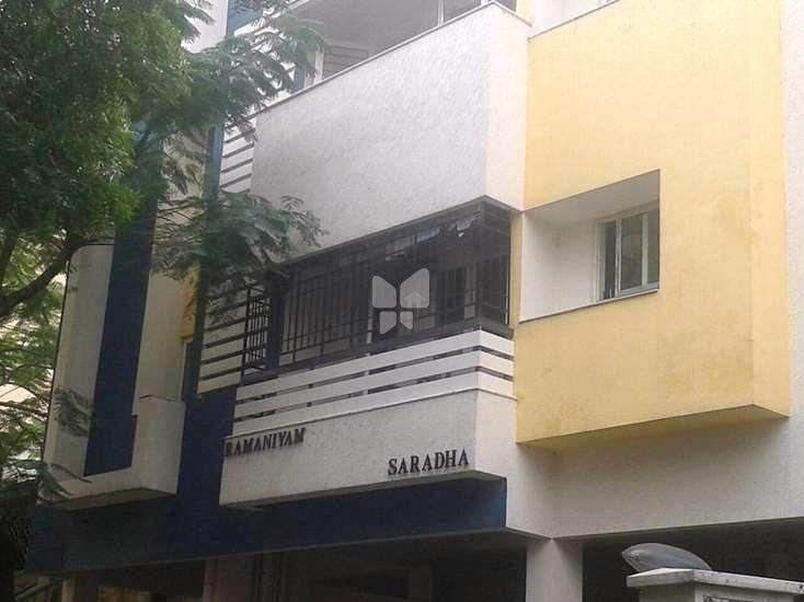 Ramaniyam Sharada - Elevation Photo