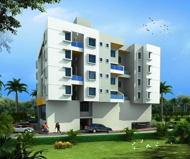 Dhavel Nilayam - Project Images