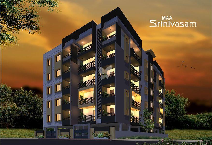 Maa Srinivasam - Elevation Photo