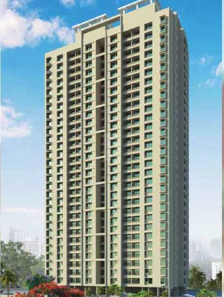 Dosti Planet North Phase 2 Dosti Jade - Project Images