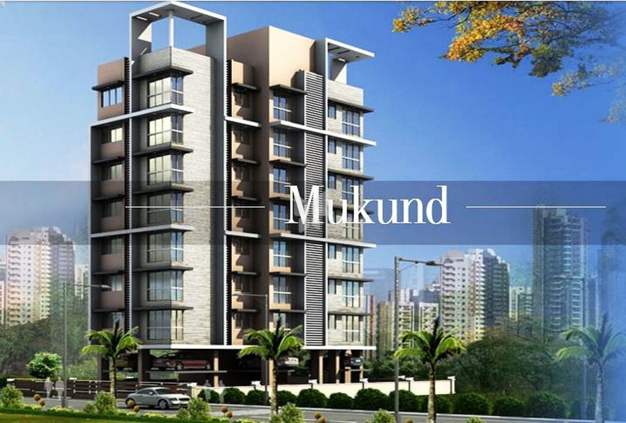 Akshay DHR Homes Mukund - Project Images