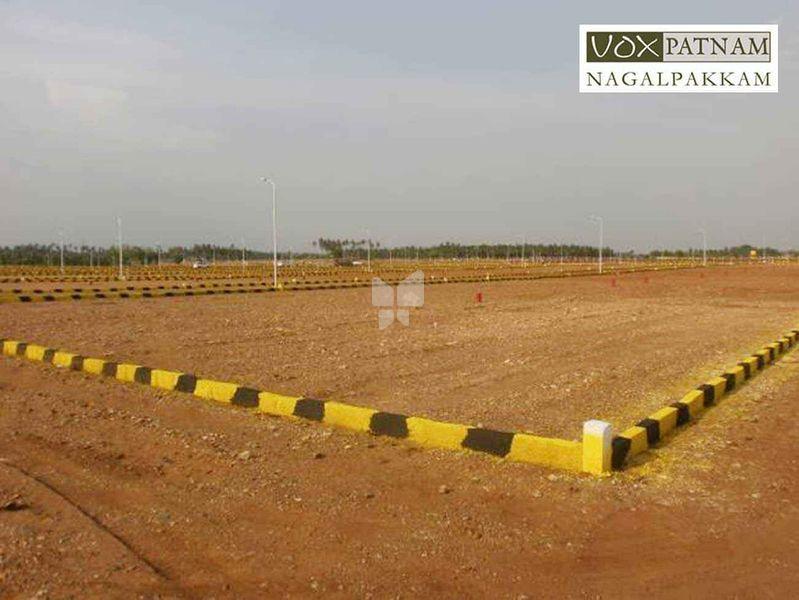VOX Patnam Nagalpakkam - Project Images